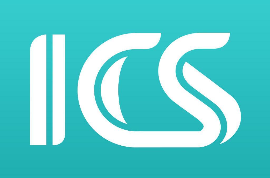 上海外语频道ICS