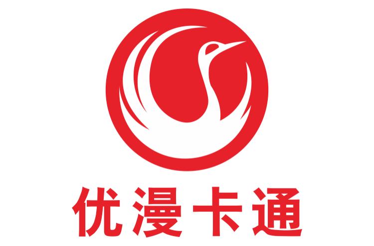 江苏优漫卡通卫视